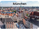 Munich Sample Fridge Magnet
